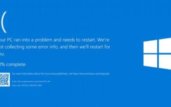 Jak wyłączyć aktualizacje Windows 10?