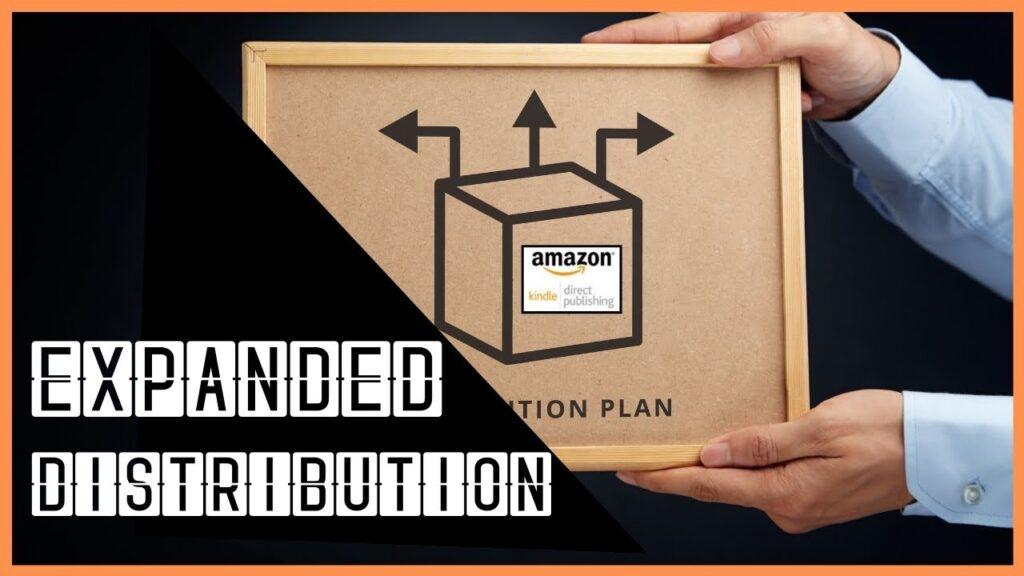 amazon dystrybucja